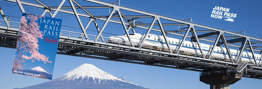 Japan-Rail-Pass-Information
