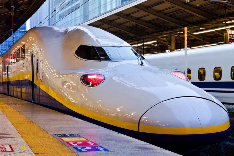JR-Bullet-Train