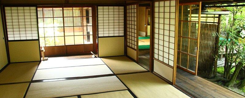 Japanese-Traditional-Accomodation
