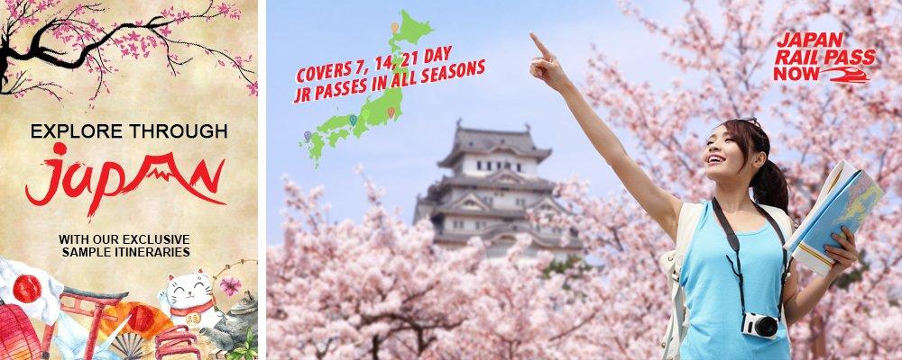 Sample-Itinerary-Japan