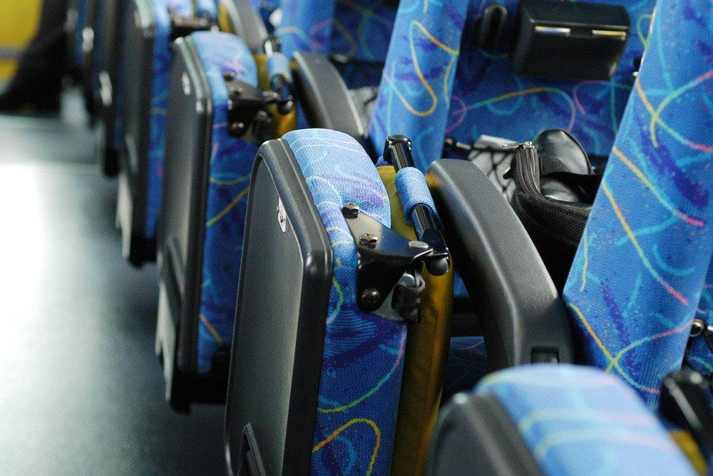 Japan-Buses