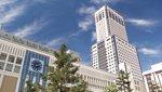 JR Tower Hotel Nikko Sapporo 1