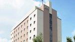 Hotel Mets Mejiro 1