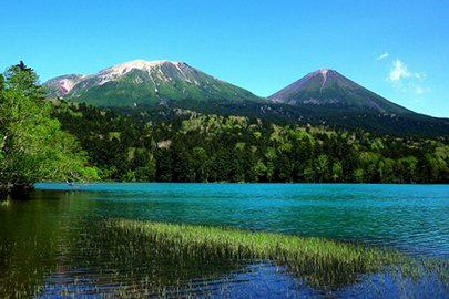 Akan-Mashu-National-Park