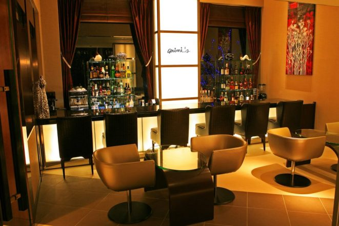 Phoenix Hotel Mimis Bar